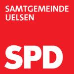 Logo: SPD Uelsen